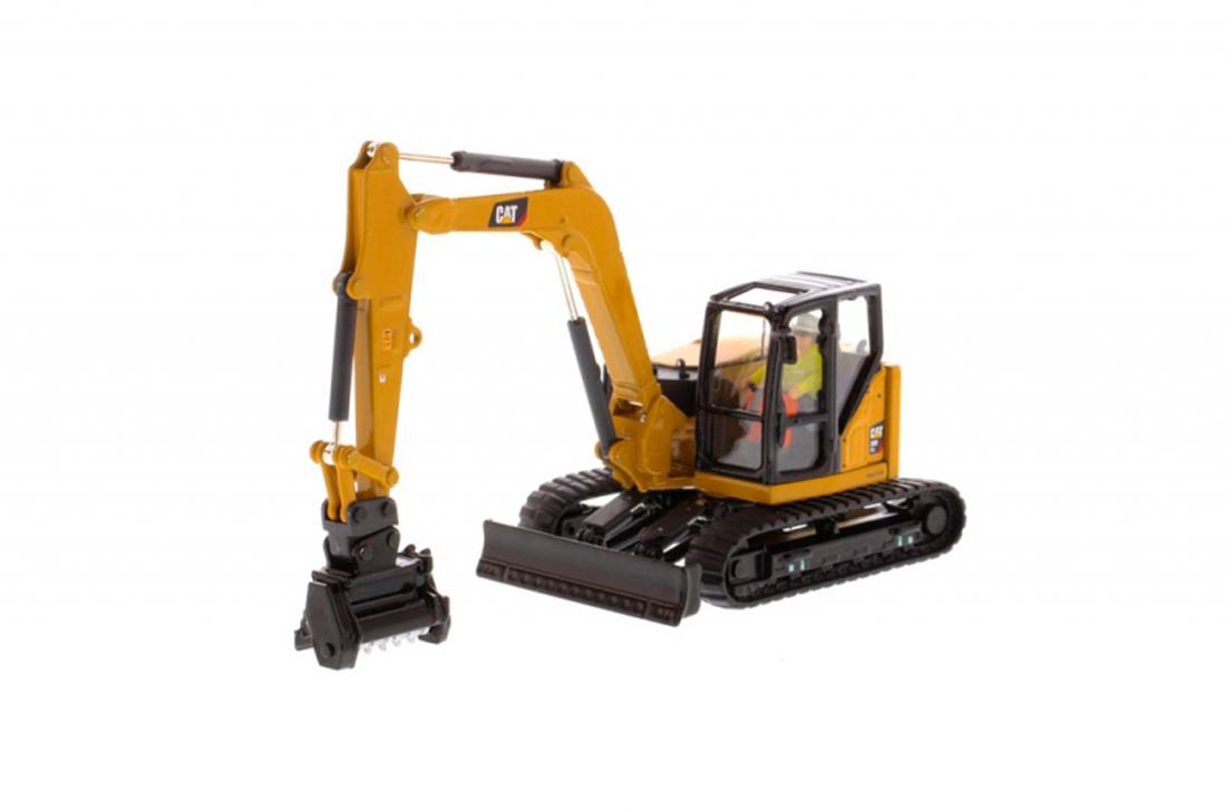 CAT 309 CR Mini Hydraulic Excavator