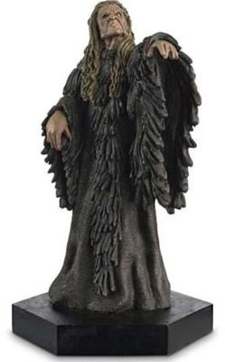 Collectibles & Rare Objects Carrionite Mother Doomfinger Resin Statue from Doctor Who