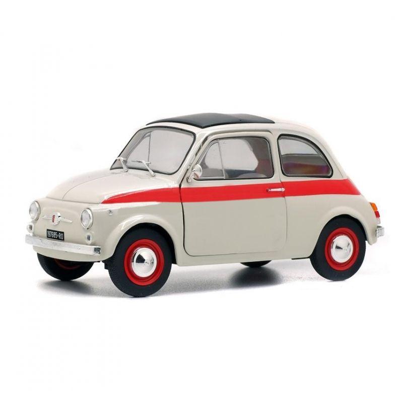Fiat 500 L N...
